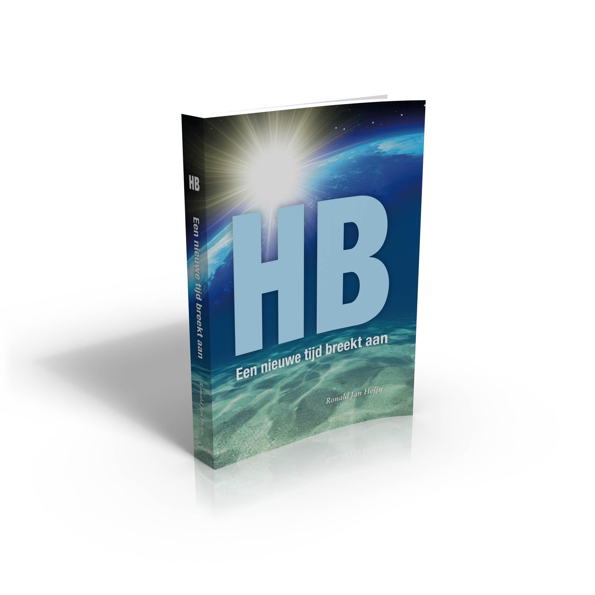 HB - Een nieuwe tijd breekt aan (uitvergroting)