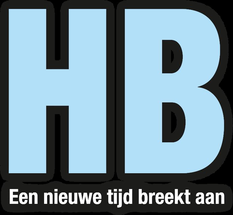 HB Het Boek - Een nieuwe tijd breekt aan